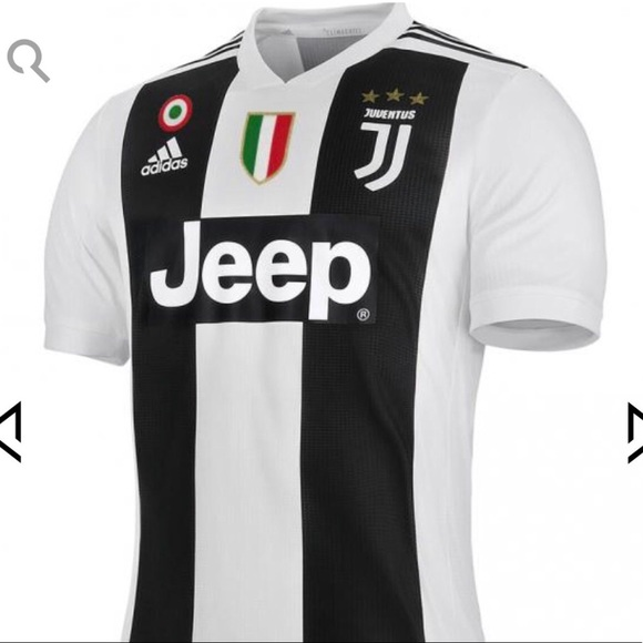 buy popular 056fe 896d7 Cristiano Ronaldo Juventus Jersey NWT